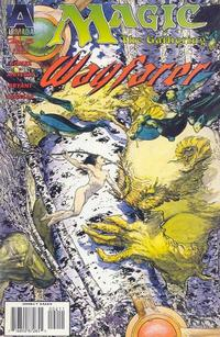 Cover Thumbnail for Magic the Gathering: Wayfarer (Acclaim / Valiant, 1995 series) #2
