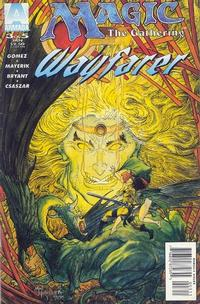 Cover Thumbnail for Magic the Gathering: Wayfarer (Acclaim / Valiant, 1995 series) #3