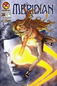 Cover Thumbnail for Meridian (CrossGen, 2000 series) #28