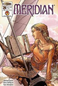 Cover Thumbnail for Meridian (CrossGen, 2000 series) #29