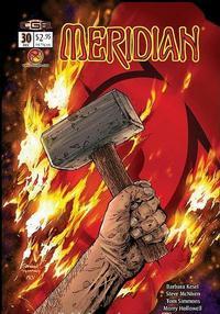 Cover Thumbnail for Meridian (CrossGen, 2000 series) #30