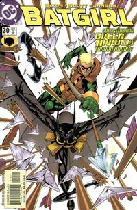 Cover Thumbnail for Batgirl (DC, 2000 series) #30