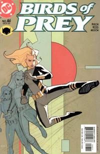 Cover Thumbnail for Birds of Prey (DC, 1999 series) #46