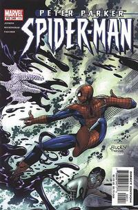 Cover Thumbnail for Peter Parker: Spider-Man (Marvel, 1999 series) #49 (147)