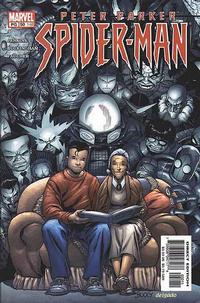 Cover Thumbnail for Peter Parker: Spider-Man (Marvel, 1999 series) #50 (148)