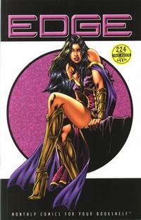 Cover Thumbnail for Edge (CrossGen, 2002 series) #6
