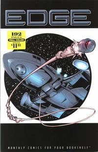 Cover Thumbnail for Edge (CrossGen, 2002 series) #8