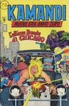 Cover for Kamandi (Editoriale Corno, 1977 series) #19