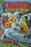 Cover for Kamandi (Editoriale Corno, 1977 series) #22