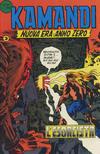 Cover for Kamandi (Editoriale Corno, 1977 series) #24