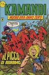 Cover for Kamandi (Editoriale Corno, 1977 series) #26