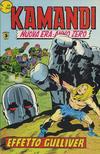Cover for Kamandi (Editoriale Corno, 1977 series) #29