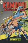 Cover for Kamandi (Editoriale Corno, 1977 series) #37