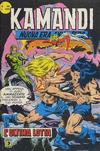 Cover for Kamandi (Editoriale Corno, 1977 series) #38