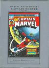 Cover for Marvel Masterworks: Captain Marvel (Marvel, 2005 series) #4 [Regular Edition]