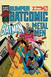 Cover for Bumper Batcomic (K. G. Murray, 1976 series) #12