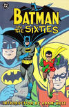 Cover Thumbnail for Batman in the Sixties (1999 series)  [Second Printing]