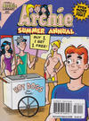 Cover for Archie Double Digest (Archie, 2011 series) #280