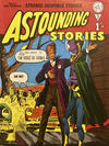 Cover for Astounding Stories (Alan Class, 1966 series) #7