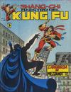 Cover for Shang-Chi Maestro del Kung Fu (Editoriale Corno, 1975 series) #2