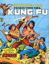 Cover for Shang-Chi Maestro del Kung Fu (Editoriale Corno, 1975 series) #10