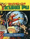 Cover for Shang-Chi Maestro del Kung Fu (Editoriale Corno, 1975 series) #13