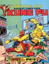 Cover for Shang-Chi Maestro del Kung Fu (Editoriale Corno, 1975 series) #15
