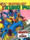 Cover for Shang-Chi Maestro del Kung Fu (Editoriale Corno, 1975 series) #17