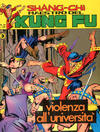 Cover for Shang-Chi Maestro del Kung Fu (Editoriale Corno, 1975 series) #20