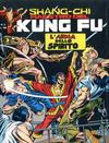 Cover for Shang-Chi Maestro del Kung Fu (Editoriale Corno, 1975 series) #6