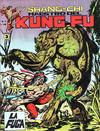 Cover for Shang-Chi Maestro del Kung Fu (Editoriale Corno, 1975 series) #5