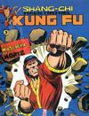 Cover for Shang-Chi Maestro del Kung Fu (Editoriale Corno, 1975 series) #7