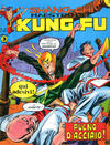Cover for Shang-Chi Maestro del Kung Fu (Editoriale Corno, 1975 series) #24