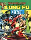 Cover for Shang-Chi Maestro del Kung Fu (Editoriale Corno, 1975 series) #25