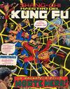 Cover for Shang-Chi Maestro del Kung Fu (Editoriale Corno, 1975 series) #27