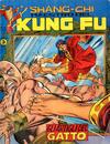 Cover for Shang-Chi Maestro del Kung Fu (Editoriale Corno, 1975 series) #28