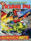 Cover for Shang-Chi Maestro del Kung Fu (Editoriale Corno, 1975 series) #30