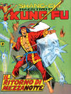 Cover for Shang-Chi Maestro del Kung Fu (Editoriale Corno, 1975 series) #31