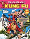 Cover for Shang-Chi Maestro del Kung Fu (Editoriale Corno, 1975 series) #36