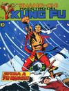 Cover for Shang-Chi Maestro del Kung Fu (Editoriale Corno, 1975 series) #37