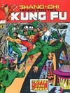 Cover for Shang-Chi Maestro del Kung Fu (Editoriale Corno, 1975 series) #38