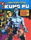 Cover for Shang-Chi Maestro del Kung Fu (Editoriale Corno, 1975 series) #41