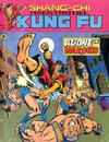 Cover for Shang-Chi Maestro del Kung Fu (Editoriale Corno, 1975 series) #42