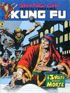 Cover for Shang-Chi Maestro del Kung Fu (Editoriale Corno, 1975 series) #44