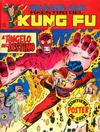 Cover for Shang-Chi Maestro del Kung Fu (Editoriale Corno, 1975 series) #49