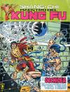 Cover for Shang-Chi Maestro del Kung Fu (Editoriale Corno, 1975 series) #51