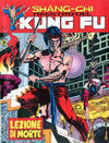 Cover for Shang-Chi Maestro del Kung Fu (Editoriale Corno, 1975 series) #54