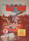Cover Thumbnail for Batman (1950 series) #23 [8D]