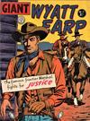 Cover for Giant Wyatt Earp (Horwitz, 1960 ? series) #7