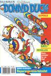 Cover for Donald Duck & Co (Hjemmet / Egmont, 1948 series) #4/2004